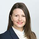 Valeriya Kirsey